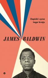 Zapiski syna tego kraju - James Baldwin | mała okładka