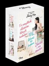 Do wszystkich chłopców, których kochałam / P.S.Wciąż Cię kocham / Zawsze i na zawsze  Pakiet 3 książek - Jenny Han | mała okładka