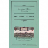 Philtron / Filtron - Klonowic Sebastian Fabian | mała okładka