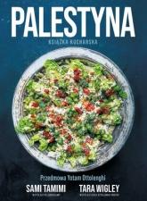 Palestyna. Książka kucharska - Tara Wigley, Sami Tamimi | mała okładka