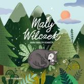 Mały Wilczek - Joanna Kowalczyk-Bednarczyk | mała okładka