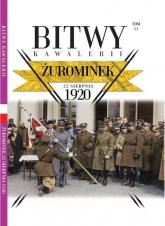 Bitwy Kawalerii nr 11 Żurominek - zbiorowe opracowanie | mała okładka