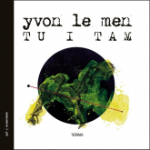 Tu i tam - Le Men Yvon | mała okładka