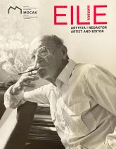 Marian Eile Artysta i redaktor -  | mała okładka