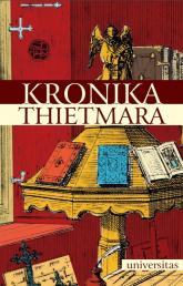Kronika Thietmara - Thietmar | mała okładka