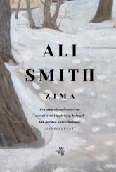 Zima. Pory roku. Tom 2 - Ali Smith | mała okładka