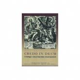 Credo in Deum w teologii i sztuce Kościołów chrześcijańskich -  | mała okładka