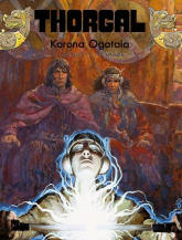 Thorgal Korona Ogotaia - Van Hamme Jean | mała okładka