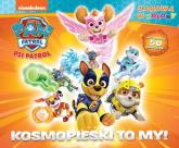 Psi Patrol Zabawa w kolory Kosmopieski to my! - zbiorowe opracowanie | mała okładka