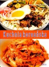 Kuchnia koreańska - Paweł Albrzykowski | mała okładka