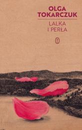 Lalka i perła - Olga Tokarczuk | mała okładka