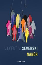 Nabór - Severski Vincent V.   mała okładka