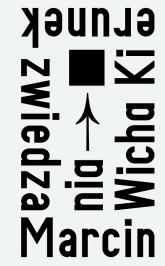 Kierunek zwiedzania - Marcin Wicha | mała okładka