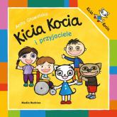 Kicia Kocia i przyjaciele - Anita Głowińska   mała okładka