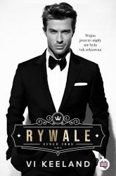 Rywale - Vi Keeland | mała okładka