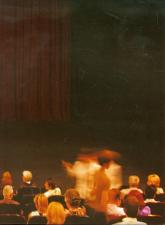 Zabawa w teatr -  | mała okładka
