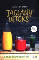 Jaglany Detoks - Marek Zaremba   mała okładka