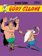 Lucky Luke Góry Czarne - Goscinny Rene, Morris | mała okładka