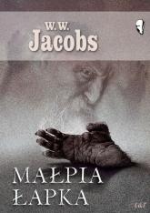 Małpia łapka - Jacobs W. W.   mała okładka