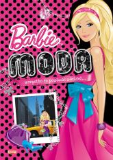Barbie Moda Wszystko co powinnaś wiedzieć BM1 -  | mała okładka