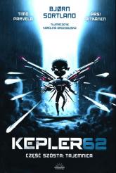 Kepler62 Część szósta: Tajemnica - Parvela Tomo, Pitkanen Pasi | mała okładka