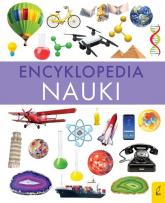 Encyklopedia nauki -  | mała okładka