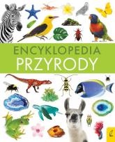 Encyklopedia przyrody -    mała okładka