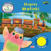 Trzecia róg Ptasiej Ekspres Mafinki PTE1 -  | mała okładka