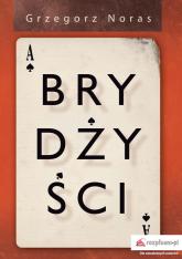 Brydżyści - Grzegorz Noras | mała okładka