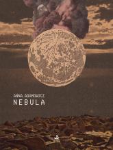 Nebula - Anna Adamowicz   mała okładka