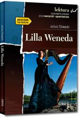 Lilla Weneda - Juliusz Słowacki | mała okładka