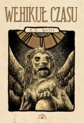 Wehikuł czasu - Wells Herbert George   mała okładka