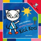 Wielka księga Kici Koci - Anita Głowińska   mała okładka