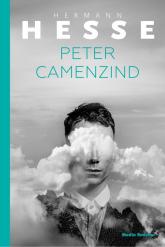 Peter Camenzin - Hermann Hesse | mała okładka