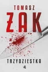 Trzydziestka - Tomasz Żak | mała okładka