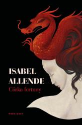 Córka fortuny - Isabel Allende   mała okładka