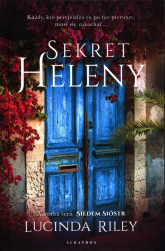 Sekret Heleny - Lucinda Riley | mała okładka