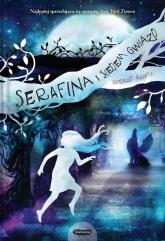 Serafina i siedem gwiazd - Robert Beatty   mała okładka