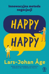 Happy-happy - Age Lars-Johan   mała okładka