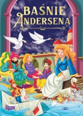 Baśnie Andersena - zbiorowe Opracowanie | mała okładka