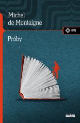 Próby - Montaigne de Michel | mała okładka