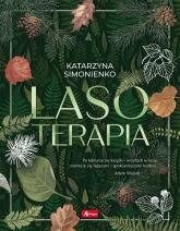 Lasoterapia - Katarzyna Simonienko | mała okładka