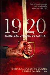1920 Nadzieja nie umiera nigdy -  | mała okładka