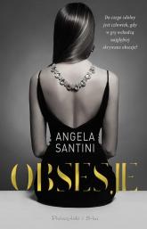 Obsesje - Angela Santini | mała okładka