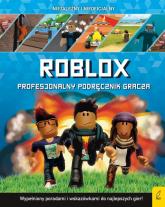 Roblox Profesjonalny podręcznik gracza - Kevin Pettman | mała okładka