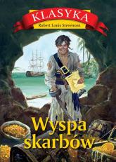 Wyspa skarbów - Stevenson Robert Louis | mała okładka