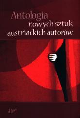 Antologia nowych sztuk austriackich autorów - Rathenbock Elisabeth V., Hassler Silke, Woelfl Robert | mała okładka