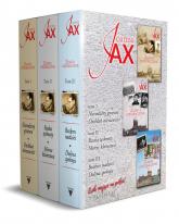 Pakiet Zemsta i przebaczenie - Joanna Jax | mała okładka