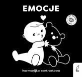 Emocje Harmonijka kontrastowa -  | mała okładka