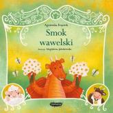 Legendy polskie Smok wawelski - Agnieszka Frączek | mała okładka